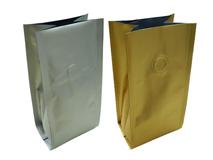Quad-Bags – Kaffeebeutel
