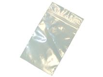 Druckverschlussbeutel 50 µ - aus LDPE