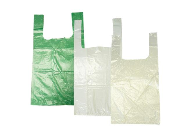 Hemdchentragetaschen ohne Druck