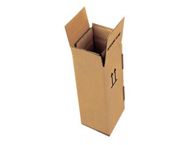 Flaschenkartons für 1,5l - 6,0l Magnumflaschen