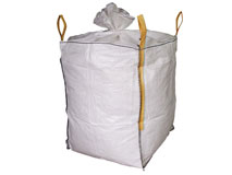 Big-Bags - unbeschichtet