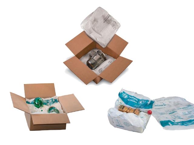 Instapak Quick Schaumverpackungen