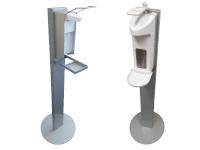 Hygieneständer