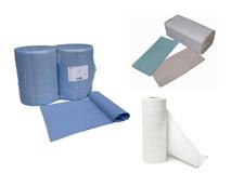Papiertücher – Putztücher – Putzlappen