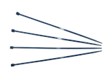Kabelbinder - detektierbar