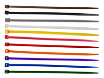 Kabelbinder - farbig