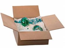 Instapak Quick RT Bulk – Schaumverpackung
