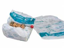 Instapak Quick RT – Schaumverpackung