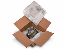 Instapak Quick RT Tuff – Schaumverpackung