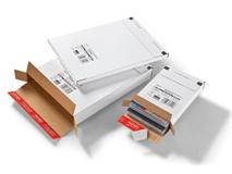 Kurierpakete mit Selbstklebeverschluß ColomPac CP 065