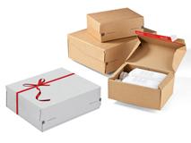 Postbox Small - Medium - Geschenkbox ColomPac CP 068