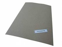 Schrenzpapier - grau - Rollenware