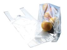 Obstbeutel gelocht ohne Druck