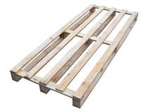 Holzeinwegpaletten 800x2000 mm - IPPC behandelt