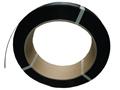 PP-Umreifungsband 905, schwarz – 12,7 mm