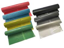 Müllsäcke – Müllbeutel aus LDPE