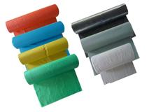 Müllsäcke – Müllbeutel aus HDPE
