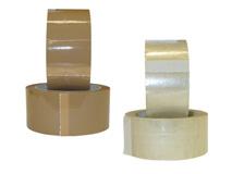 PP-Klebeband - laut abrollend - 50 mm