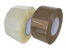 PP-Ulith-Klebeband 48 mm - mit 150 Laufmetern - tiefkühltauglich