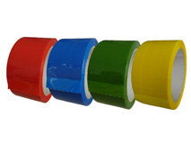 PP-Klebeband - farbig