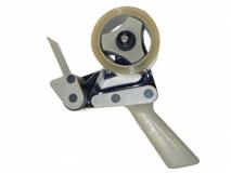 Abroller für 48, 50 und 75 mm Klebeband / Packband