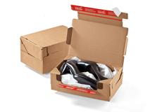 Return Box aus Wellpappe ColomPac CP069