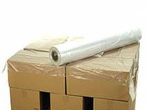 Abdeckblätter aus HDPE und LDPE für Paletten