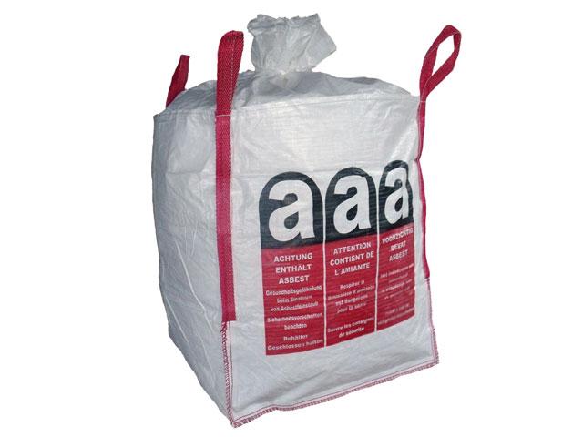 big bags pp gewebes cke mineralwolls cke asbests cke. Black Bedroom Furniture Sets. Home Design Ideas