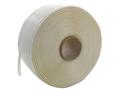 Ballenpressenband, weiß - 9 mm