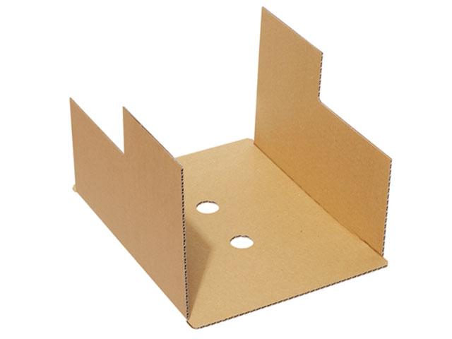 FASTFIX - Fixiereinlagen aus Wellpappe für Kartons