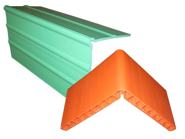 kantenschutzleisten aus kunststoff verpackungsmaterial. Black Bedroom Furniture Sets. Home Design Ideas