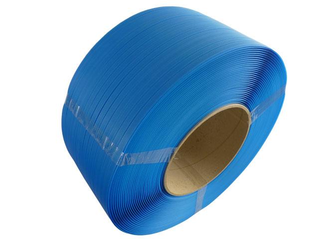 PP-Umreifungsband, blau – 12 mm