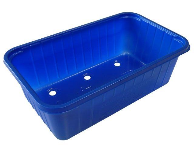 beerenschalen blau holland 500g schale 182x108x59mm verpackungsmaterial kartons. Black Bedroom Furniture Sets. Home Design Ideas