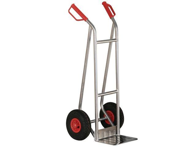 Aluminium-Sackkarre klein - Traglast bis 200 kg