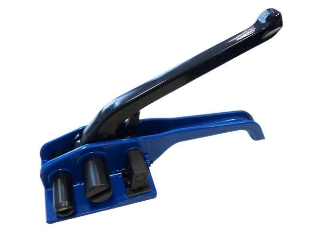 Bandspanner für Polyester Kraftband in 25 mm und 35 mm Bandbreite