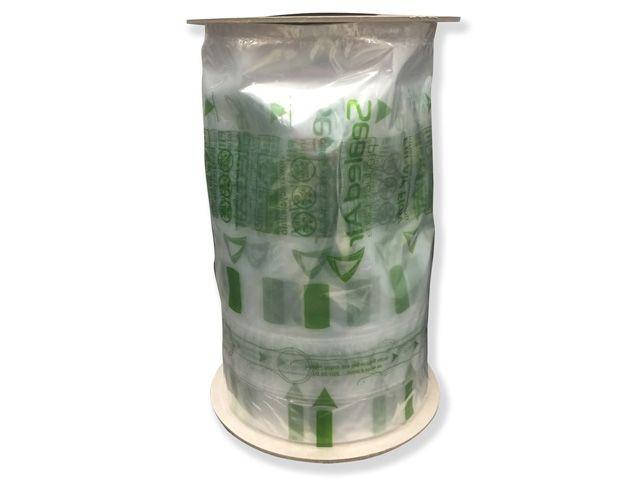 Folienbeutelschlauch für Fill-Air® Flow System