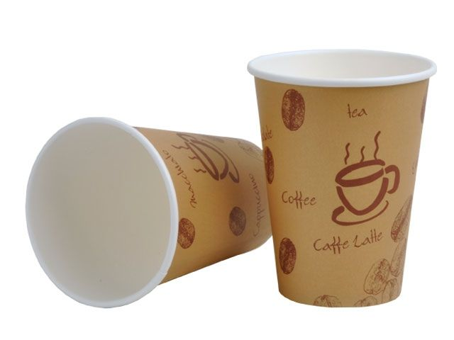 coffee to go becher 200ml funny ag 385 verpackungsmaterial kartons klebeband. Black Bedroom Furniture Sets. Home Design Ideas