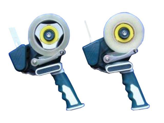 Abroller für Klebeband mit 50 mm und 76 mm Pappkern - K 206 B - Twincore