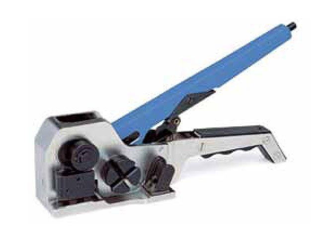 Einhebelkombigerät OR4000 für 16 mm Kunststoffumreifungsband