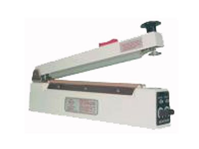 Balkenschweißgerät / Folienschweißgerät - 400 mm Schweißbreite - mit Haltemagnet - 5 mm Schweißnaht