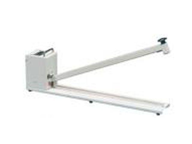 Balkenschweißgerät / Folienschweißgerät - 800 mm Schweißbreite