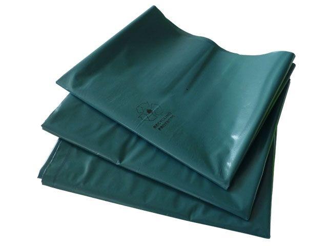 m lls cke m llbeutel aus ldpe blau f r gro beh lter 240 l 650 550x1350 mm typ 100. Black Bedroom Furniture Sets. Home Design Ideas