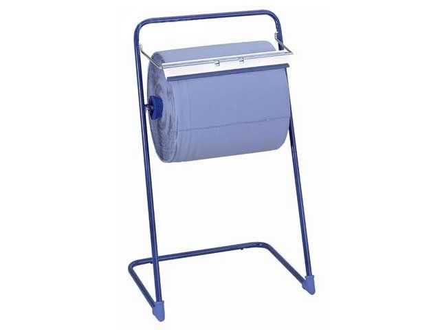 Bodenständer für Putzpapierrollen - AG-521