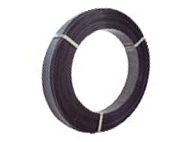Stahlband - gebläut - 19x0,6 mm - Packenwicklung