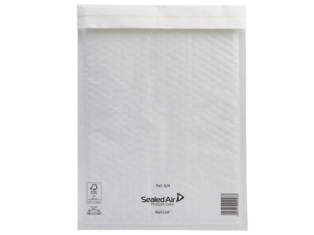 Luftpolsterversandtasche Mail Lite®, weiß - 230x330 mm