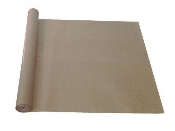 Malerabdeckpapier, grau - 100 g/m² - 100cm x 50m