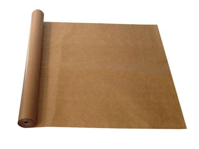 Ölpapier, braun 60g/m² 100cmx100m