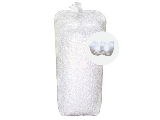 Verpackungschips, weiß - AltaCell - 500 Liter