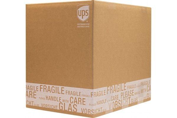 flaschenverpackung f r 9 flaschen 348x320x364 mm mit ptz zulassungen verpackungsmaterial. Black Bedroom Furniture Sets. Home Design Ideas
