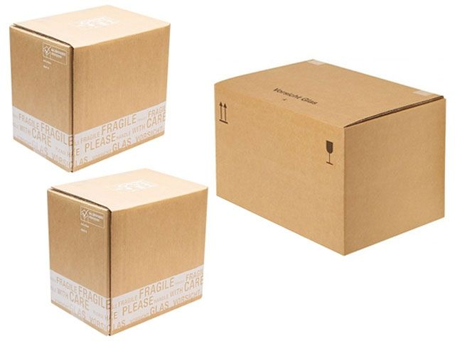 flaschenverpackung f r 24 flaschen 533x373x314 mm. Black Bedroom Furniture Sets. Home Design Ideas